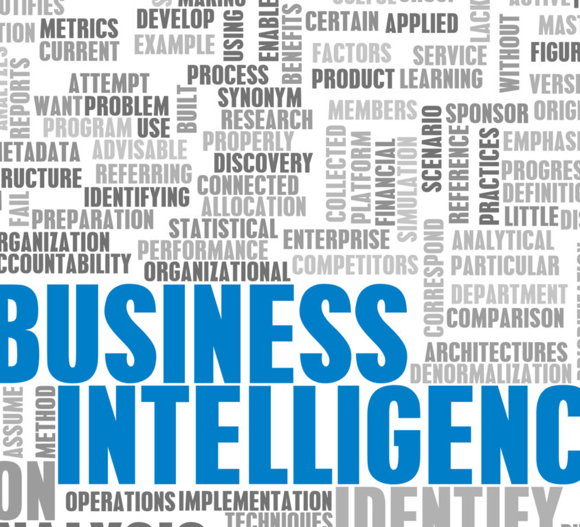 Business Intelligence amb Power BI